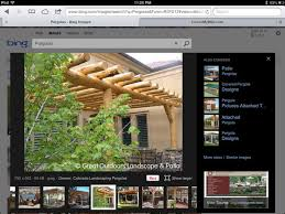 Pergola Design Software by 89 Best Pergola Images On Pinterest Backyard Ideas Outdoor