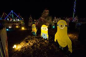 bring the family out to santa land in mackenzie park visit lubbock
