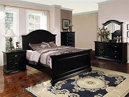 Black Bedroom Furniture Sets Full Size Bedroom Design Ideas - Dark wood queen bedroom sets