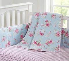 shabby chic crib bedding rachel ashwell at target rachel ashwell