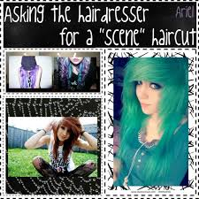 today show haircut ht ask your hairdresser for a scene haircut ariel polyvore