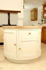 round kitchen island not in purple though kitchen remodel