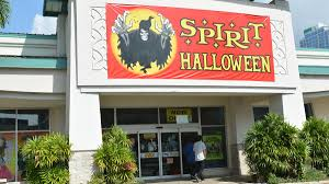 spirit halloween store spirit halloween rings up creepy holiday sales with four hawaii