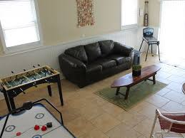stunning 5br home w large game room close to beach now booking