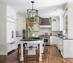 white cabinets with black countertops ideas 75 beautiful white kitchen with black countertops pictures