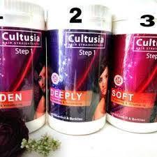 Obat Smoothing Matrix cultusia tips merawat rambut smoothing smoothing