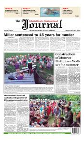 06 22 2016 colonial beach westmoreland journal by