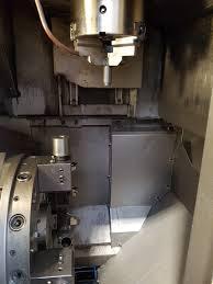 used mori seiki hitachi cs250 vertical turret lathe m1701798283