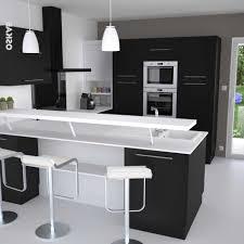 cuisine ouverte avec bar sur salon cuisine ouverte sur salon avec bar 8nmq modele cuisine ouverte avec