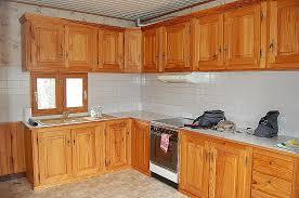 porte de cuisine en bois dégraisser meubles cuisine bois vernis fresh pas cher remplacement