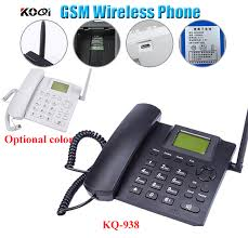 telephone bureau gsm desk phone telefone sem fio wireless phone telefono inalambrico