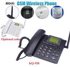 telephone bureau gsm desk phone telefone sem fio wireless phone telefono inalambrico