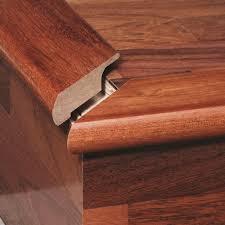 Laminate Flooring Trims Laminate Cherry Wooden Floor With Hand Scraped Hardwood Acacia
