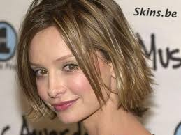 calista flockhart short hair makeup u0026hair pinterest short