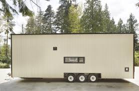 400 Sqft by Lillooet Tiny House 400 Sq Ft Tiny House Town