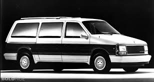 1990 chrysler town and country photos specs news radka car s blog