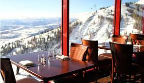 Jackson Bistro Table Piste Mountain Bistro Jackson Hole Wy Central Reservations