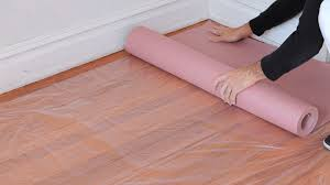 painting a floor how to protect your floors house painting youtube