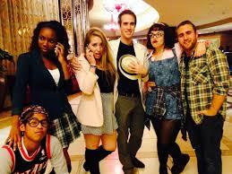 Cher Dionne Clueless Halloween Costume Clueless Group Halloween Costume Party Group