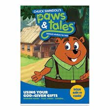biblical gifts paws tales biblical wisdom for kids using your god given gifts