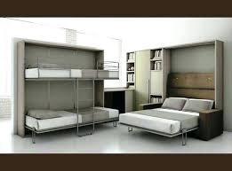 lit escamotable bureau intégré lit armoire bureau chambre complate ethan litarmoirebureau lit