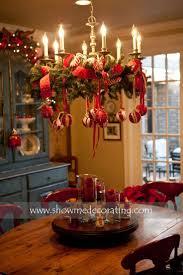 nice card tables cheap best 25 christmas garlands ideas on