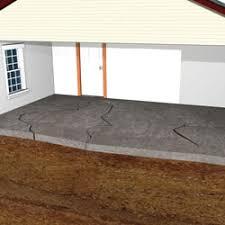 sinking uneven floor repair in alabama birmingham montgomery