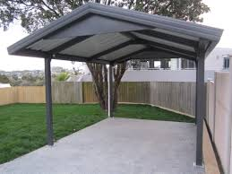 carports formsteel technologies