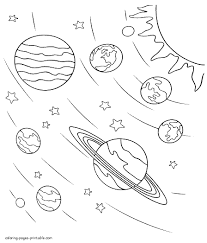 coloring pages worksheets new space coloring pages worksheets free coloring pages download