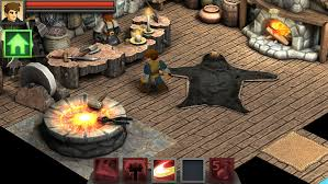 battleheart apk battleheart legacy v1 2 5 mod apk data obb unlimited money