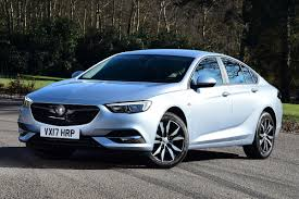 opel insignia trunk space new vauxhall insignia grand sport 2017 review pictures