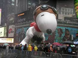 macy s thanksgiving day parade launched its balloons 90