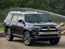 toyota new suv car 9 trucks and suvs with the best resale value bankrate com
