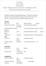 Pdf Resume Templates Sorority Resume Template Top Resume Examples Amazing Top Skills
