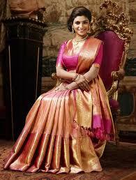 elegant top best designer blouse designs for pattu sarees wedding