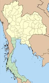Phuket Thailand Map Bicycle Thailand Your Cycling Guide To The Land Of Smiles