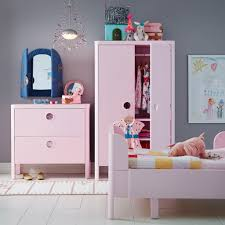 bedroom ikea teenage bedroom with kid bed furniture set in pink