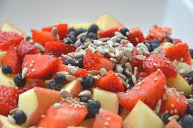 recette saine et facile recette miam o fruit version manger vivant manger vivant