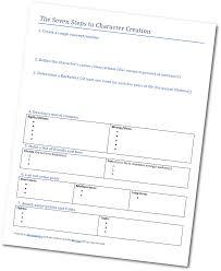 Character Trait Worksheet Worksheet Character Development Worksheet Fiercebad Worksheet