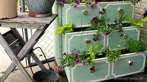 diy planters 9 unique diy planters how to make a planter