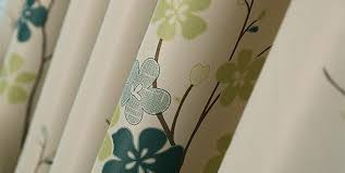 Black Out Curtain Fabric Keqiao Factory Direct New Market Of Digital Printing Blackout