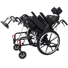 Drive Wheel Chair Maxiaids Drive Kanga Ts 18 In Tilt In Space Wheelchair Black