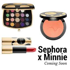 sephora minnie mouse sephora makeup