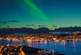 northern lights cruise 2018 northern lights in tromso norway holidays 2018 2019 luxury