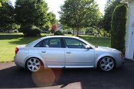 silver audi s4 for sale 2005 silver on black b6 s4 6mt complete part out