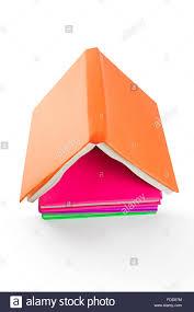 shapehouse book shape house nobody stock photo royalty free image 94334232