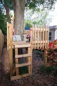put up a tree platform tree houses traditional and backyard