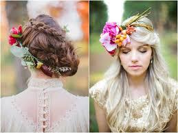 hair flowers wedding hairstyles 2014 16 wonderful ways to wear fresh