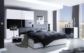 Dark Grey Bedroom by Bedroom Superb Bedroom Interior With Gray Color Scheme Also