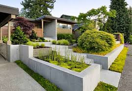 modern front yard landscaping unique modern front yard landscape design ideas design landscaping